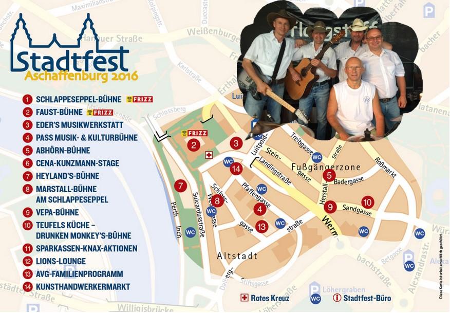 Stadtfest 2016 FS